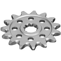 ProX Grooved Ultralight Front Sprocket Features