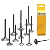 Titanium Engine Valves