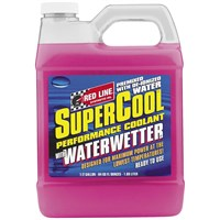 Super Cool with Water Wetter®