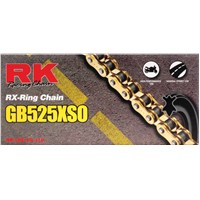 GB525XSO RX-Ring Chain