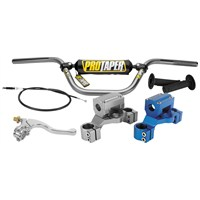 Bar and Clamp Kit