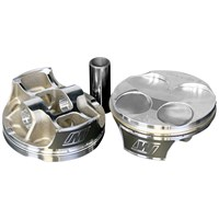 4C Races Series Pistons