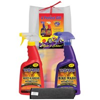 Gift Bag for Motorcycles