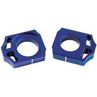 Axle Blocks for Kawasaki/Suzuki