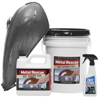 Metal Rescue™ Rust Remover