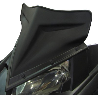 Polaris Peak Windshield