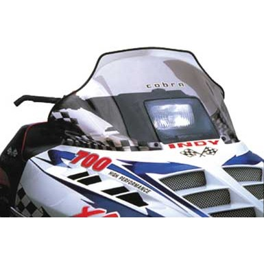 Polaris '88-98 Wedge Hood Design