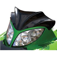 Arctic Cat Peak Windshield