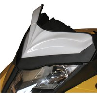 Ski-Doo Peak Windshield