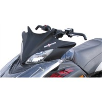 Yamaha Peak Windshield