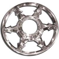 Dagger Billet Wheel