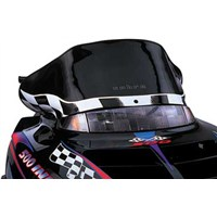Polaris '94-98 Evolved Hood Design incl. 400 & 500
