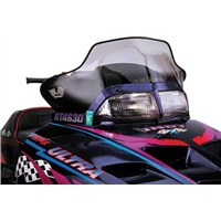 Polaris '96-98 Aggressive Hood Design incl. Storm