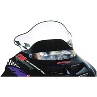 Polaris '99-02 GenII Hood Design incl. '99-01 RMKs