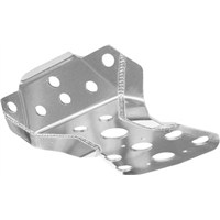 Aluminum Skid Plate for Polaris Rush
