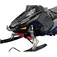 Composite Vented Performance Side Panels For Polaris Pro