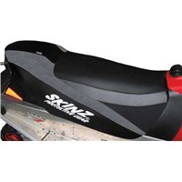 Grip Top Performance Seat Wraps for Polaris