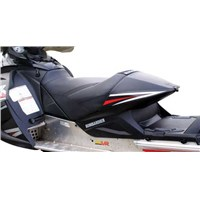 Grip Top Performance Seat Wraps for Ski-Doo