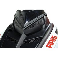 Headlight Delete Kit For Polaris Pro