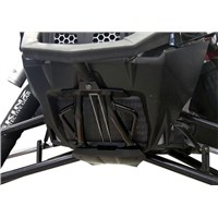 Radiator Guard for Polaris Rush