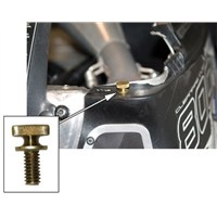 Side Panel Thumb Screws for Polaris IQ Raw Chassis