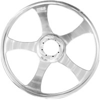 5-Spoke Billet Wheel