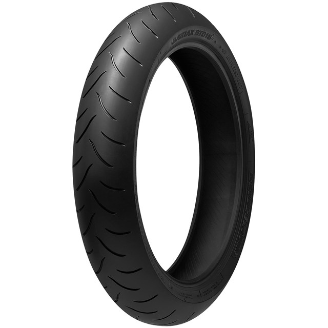 Battlax BT016 Pro Ultra-High Performance Sport Radial