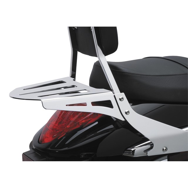 Sissy Bar Luggage Racks