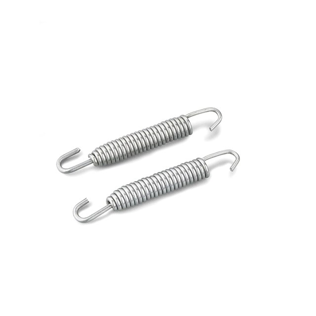 Helix Exhaust Springs (2 pk)
