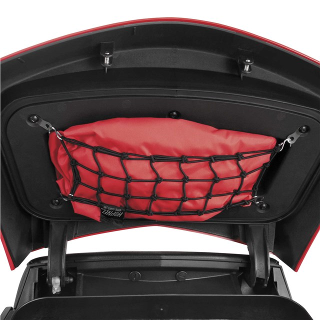 3-Piece Trunk And Saddlebag Lid Net Set