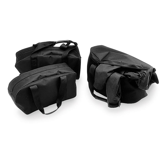 Saddlebag and Trunk Bag Liners