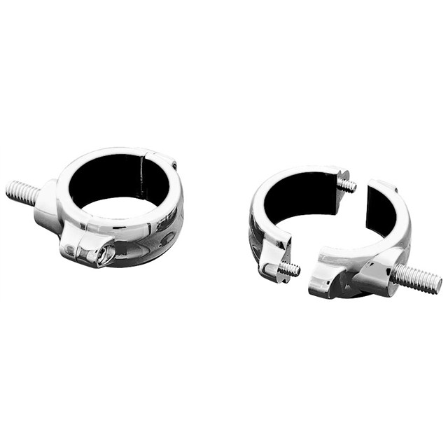 2-Piece Fork Clamps
