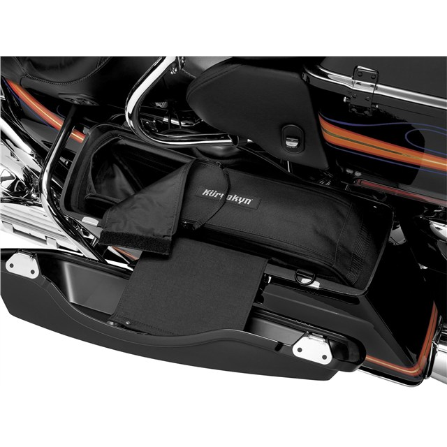 Saddlebag Liners