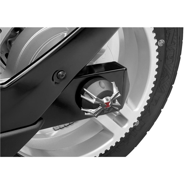 Widow® Rear Axle Caps for Can-Am