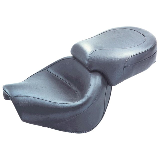 2-Piece Wide Touring Seats for Honda