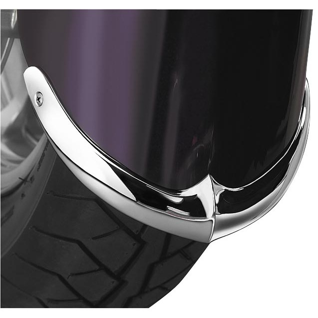 Front Fender Tips for Suzuki