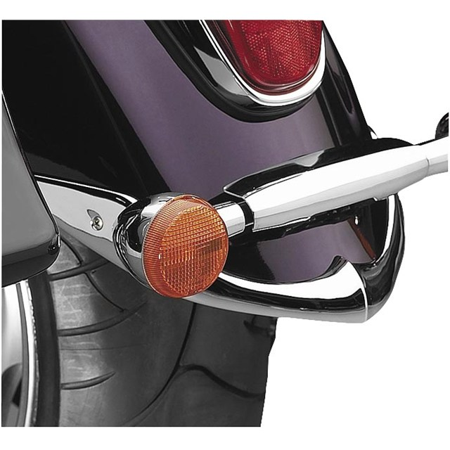 Front Fender Tips for Triumph