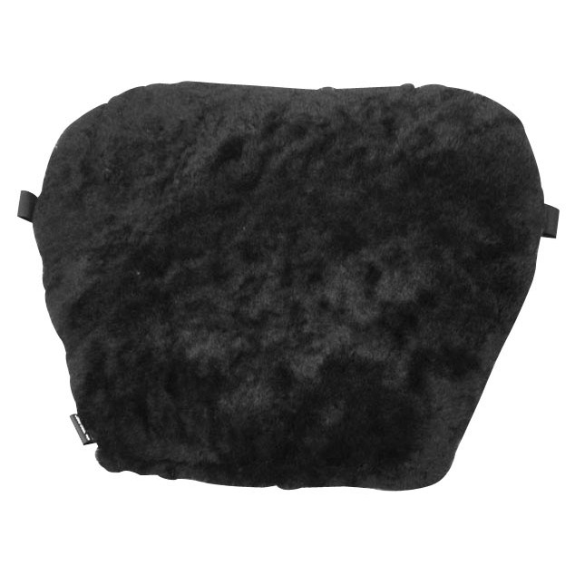 Sheepskin Gel Seat Pads