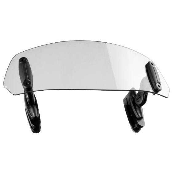 Clip-On Visors