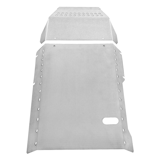 Aluminum Belly Pan