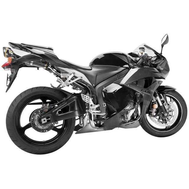 M-2 Black Series Full Systems for Honda