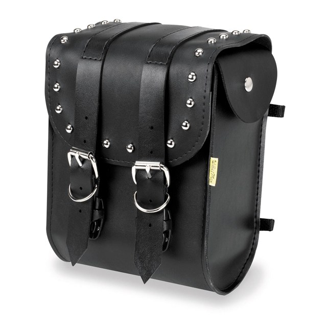 Ranger Studded Sissy Bar Bag