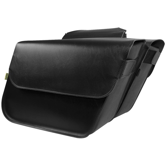 Raptor Slant Saddlebags