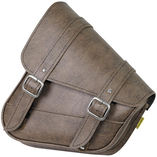 Revolution Universal Swingarm Saddlebags