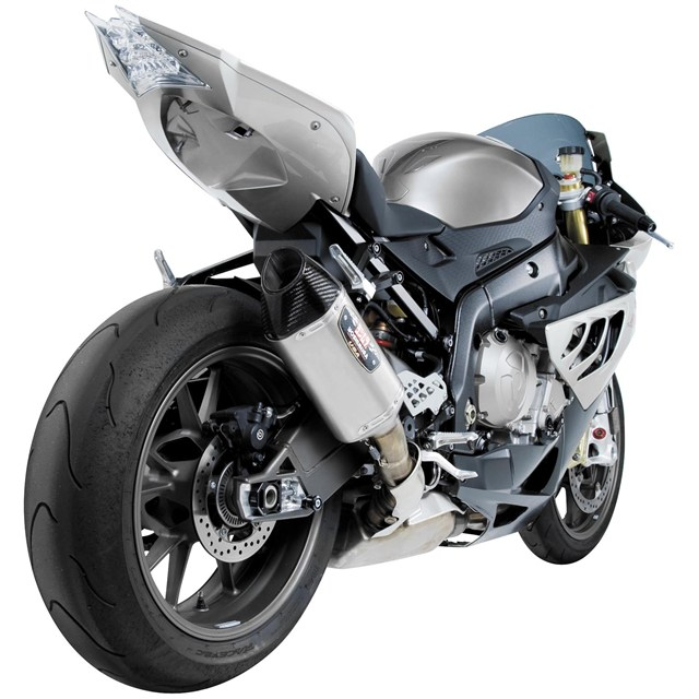 R77-LE Slip-Ons for BMW S1000RR