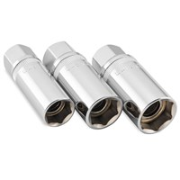 Magnetic Spark Plug Socket Set