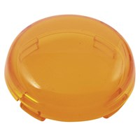 Replacement Lens For Duece-Style Turn Signal Lamps