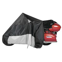 Weatherall Plus EZ Zip Motorcycle Cover