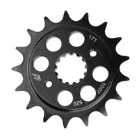 520 Steel Sprockets