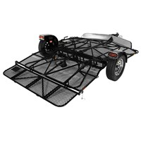 2100 Powersprot Utility Trailer